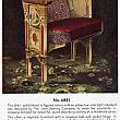 Irwin Seating Co. Catalog, Theater Seat and Specifications