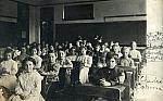 Buchanan School Students