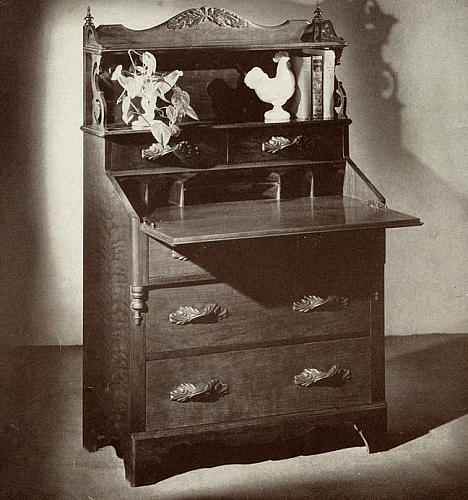 Company Furniture: Furniture City History