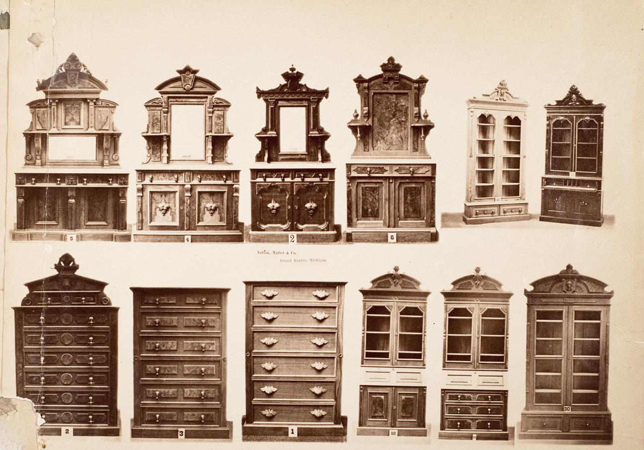Classroom Furniture Companies ~ Nelson matter co trade catalog furniture city