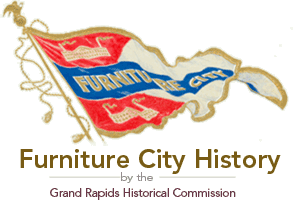Furniture City History