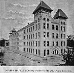Grand Rapids School Furniture Company