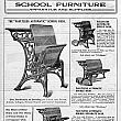 Haney School Furniture Catalog