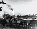 Stickley Bros. Furniture Factory, Looking North