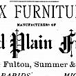 A Visit to Phoenix Furniture Co., 1878