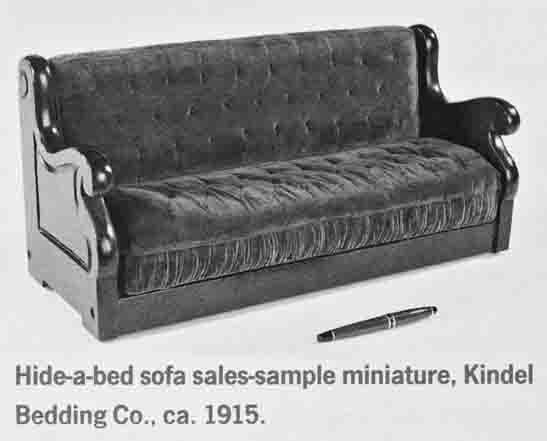Kindel Furniture Co City
