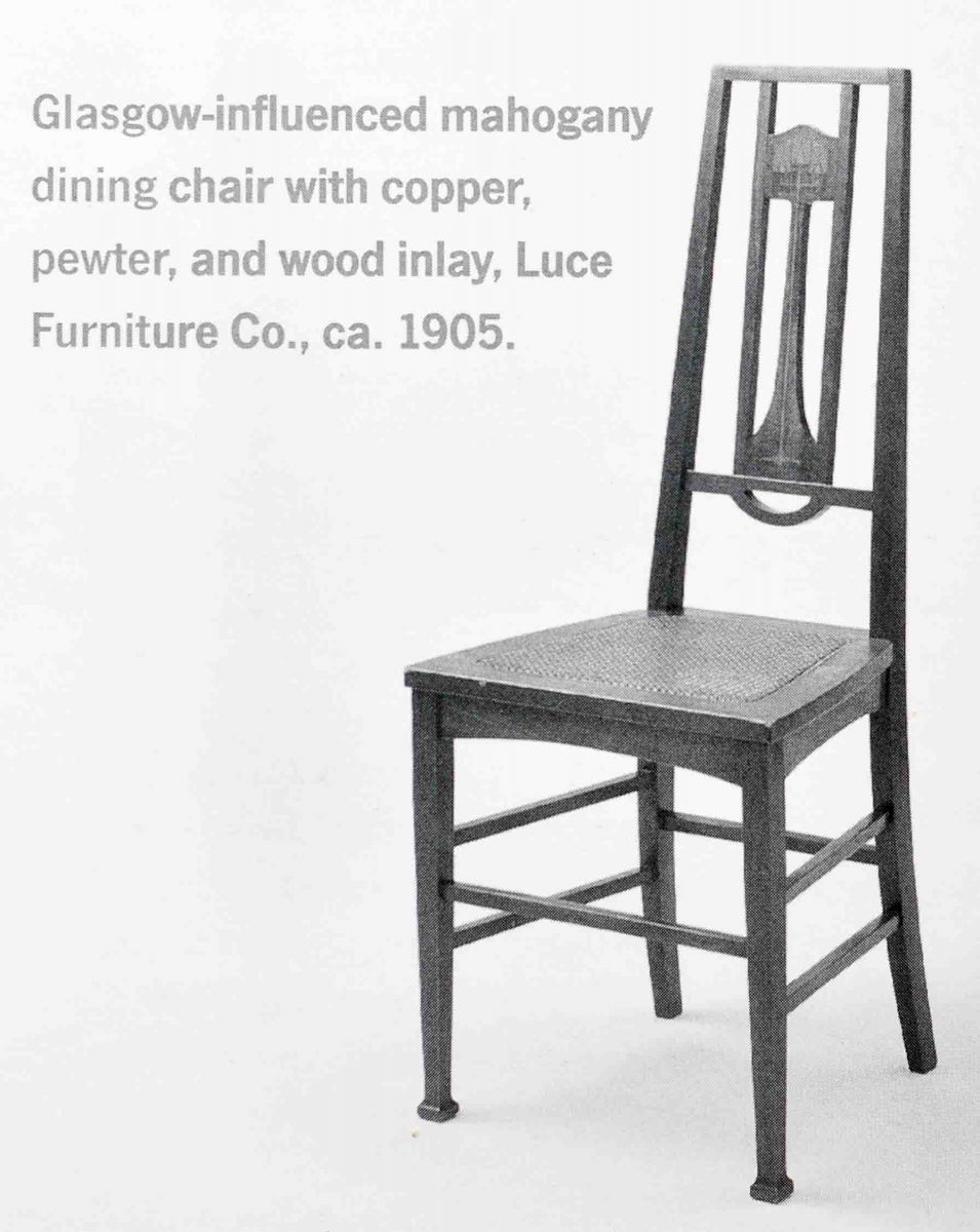 Arts And Crafts Furniture History Of Grand