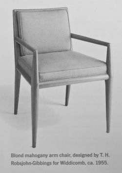 The Company Introduced Its First Modern Pieces In 1928, And By 1938 Had  Stopped Production Of All Traditional And Revival Pieces. A 1936 Grand  Rapids Market ...
