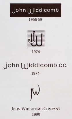 Widdicomb, John Co. | Furniture City History